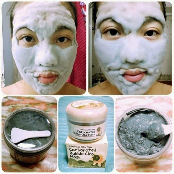 bubble clay mask uitproberen. Beste bubble clay mask. koop bubble clay mask carbonated online.