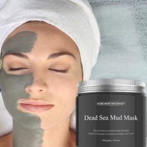 dode zee masker