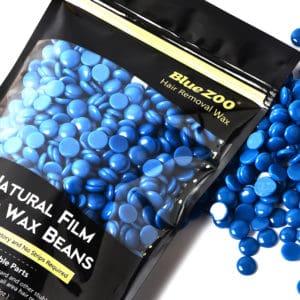 Dit zijn hard wax beans waarmee u zelf een wax behandeling kan uitvoeren. De hard wax beans zijn zowel voor thuis gebruik als voor in de salon.