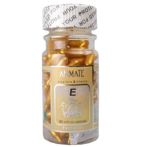 Deze vitamine e capsules bevatten vitamine e crème die men op de huid kan smeren. Deze capsules met vitamine e erin zijn makkelijk mee te nemen en kunnen dus op elk moment gebruikt worden.